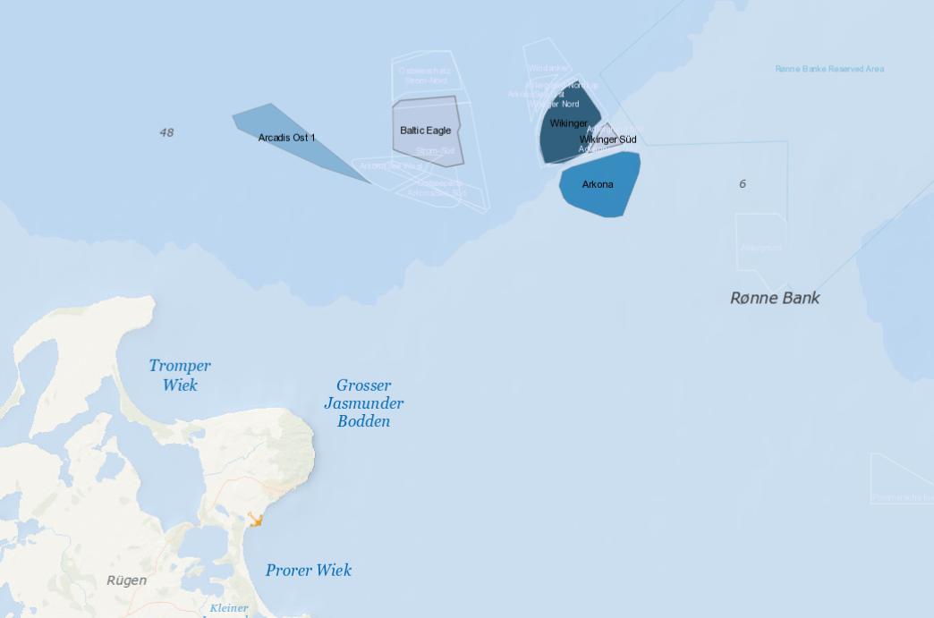 Ao1 map